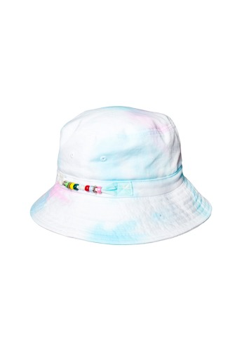 JOEGUSH조거쉬 V.C. Bucket Hat Cotton candy Ver.