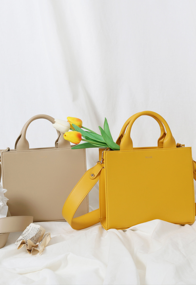 D.LAB디랩 D.LAB Lani Bag - 4color