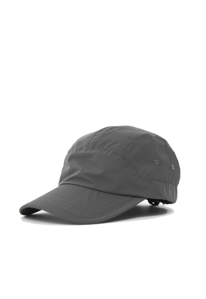 Worthwhile Movement월스와일 무브먼트 PLAYER CAP (GRAY)