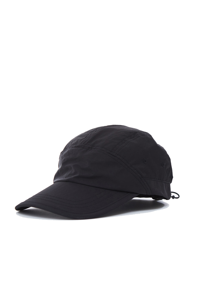 Worthwhile Movement월스와일 무브먼트 PLAYER CAP (BLACK)