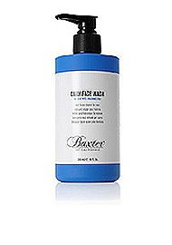 Baxter of California박스터오브캘리포니아 Daily face wash (300ml)