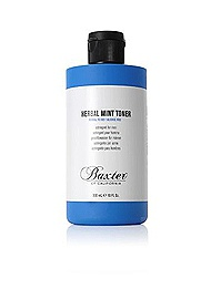 Baxter of California박스터오브캘리포니아 Herbal Mint Toner (300ml)